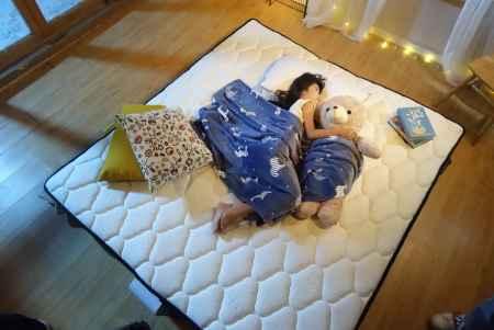 风循环冬暖夏凉床垫批发商