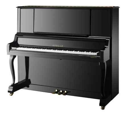 上海APOLLO钢琴