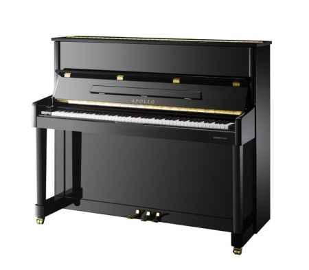 APOLLO阿波罗钢琴代理