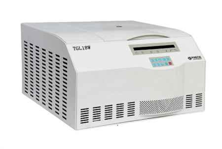 TGL18W高速冷冻离心机价格