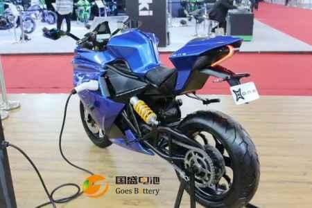 电动摩托车锂电池