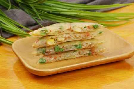 江苏美味农家豇豆饼