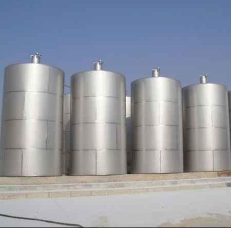 大型立式油罐施工公司