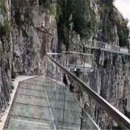 济南青铜山大峡谷风景区