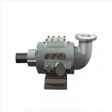 3GN型三螺杆泵