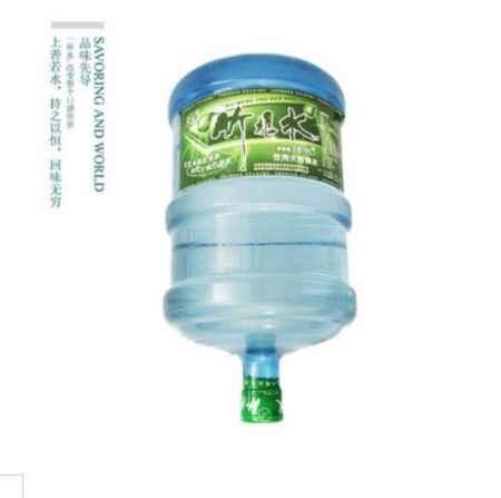 丹霞镇桶装竹根水供应